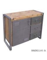 iron-wooden-1-door-and-3-drawer-sideboard