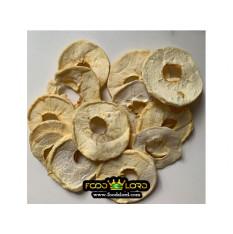 dried-yellow-apple-slice