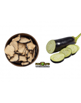 dried-eggplant