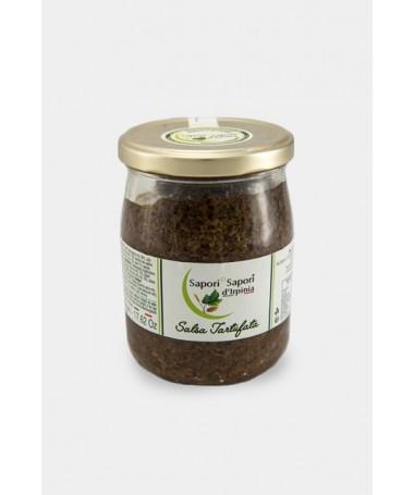 Truffle Sauce - 80gr -...