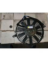 radiator-moter-fans