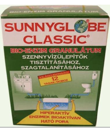 SunnyGlobe Classic