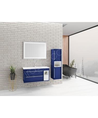 Bathroom wall mounted...