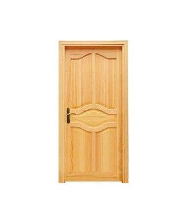 Solid Wooden Door Delta