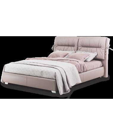 Bedroom set with Milana bed