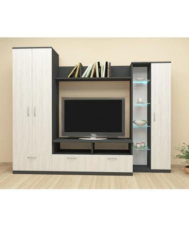 Bory TV cabinet