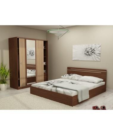 Velina bedroom set with...