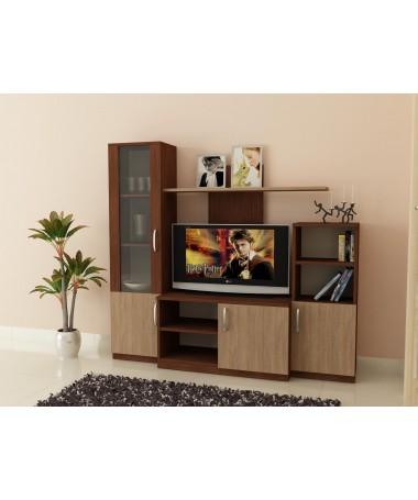 Iskra TV cabinet