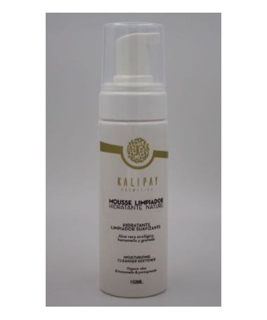 Serenity Mousse Hydrating...