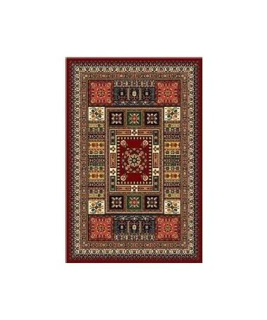 Ashayeri squares rugs