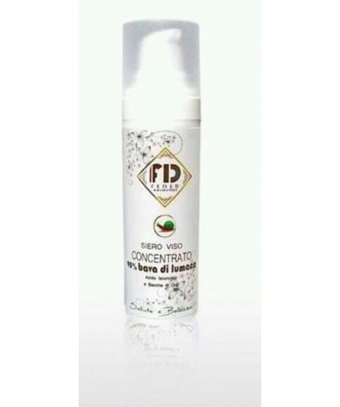 Face gel serum with lifting...