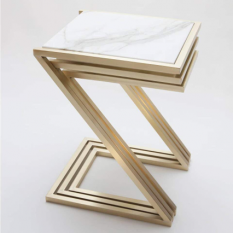 set-of-three-stool-white-and-gold