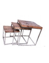 set-of-three-tables-of-wood-and-metal